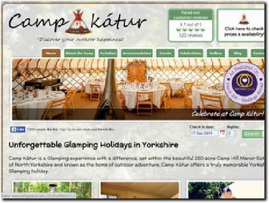 http://www.campkatur.com website