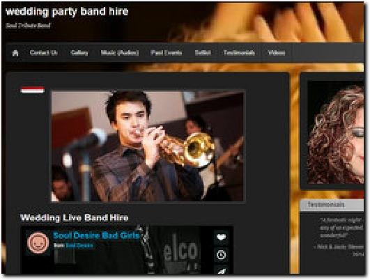 http://www.souldesire.co.uk website