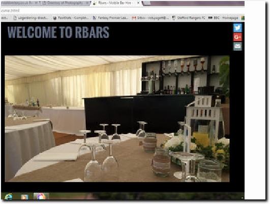 http://www.rbars.co.uk website