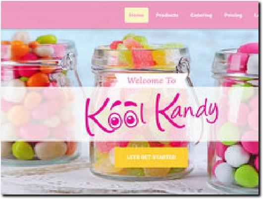 http://www.koolkandykarts.com website