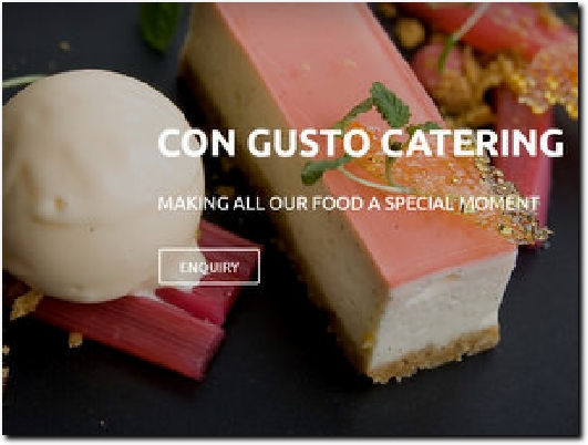 http://www.congustocatering.co.uk/ website