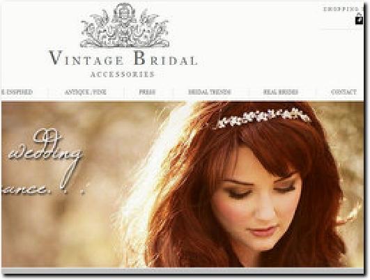 http://vintagebridalaccessories.co.uk website