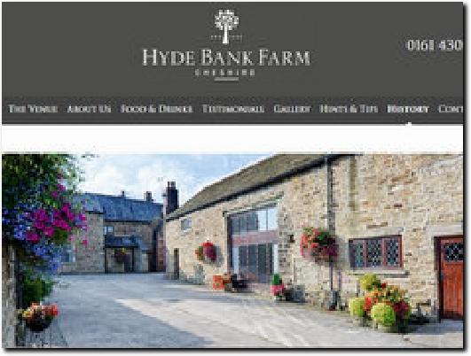 http://www.hydebankfarm.co.uk/ website
