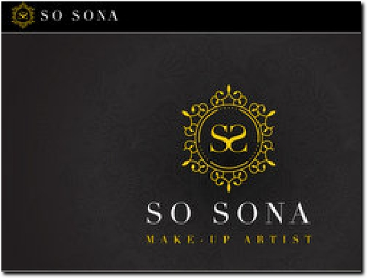 http://www.sosona.co.uk website