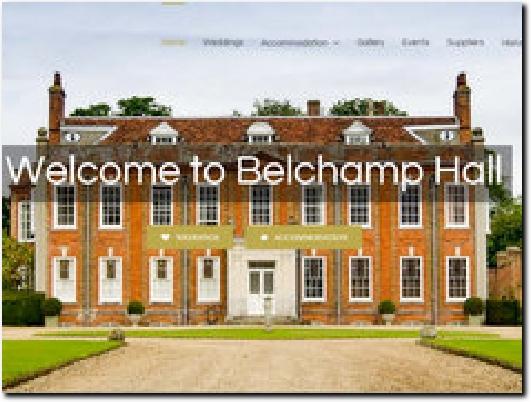 http://belchamphall.com website