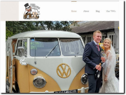 http://www.cannycampers.co.uk website