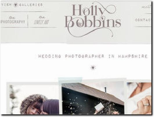 http://hollybobbins.com/information-photography/ website