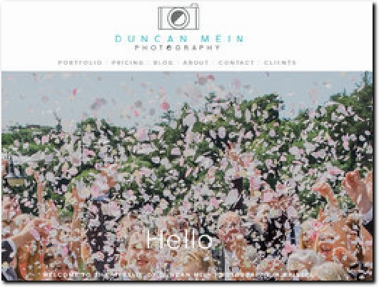 http://duncanmeinphotography.co.uk website