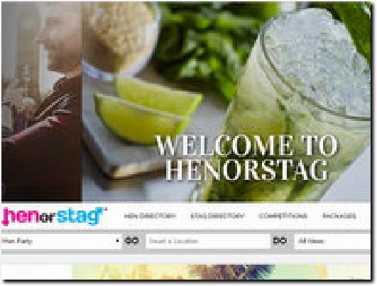 http://www.henorstag.com website