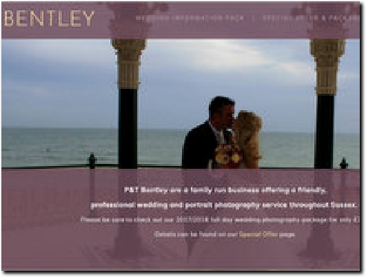 http://www.ptbentleyltd.co.uk website