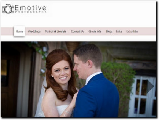 http://emotivephotography.co.uk website