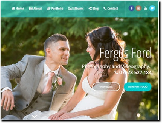 http://fergusford.com/ website
