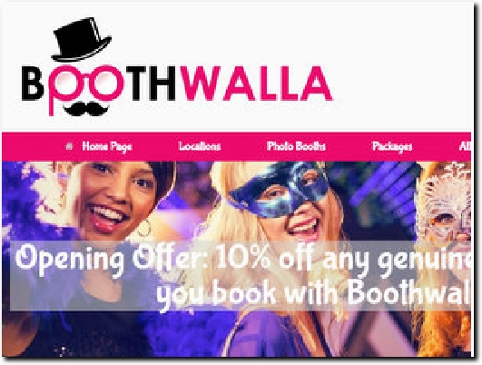 http://www.boothwalla.co.uk website