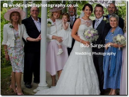 http://weddingbellsphotography.co.uk website