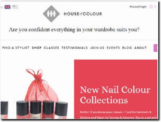 https://www.houseofcolour.co.uk/emiliewest website