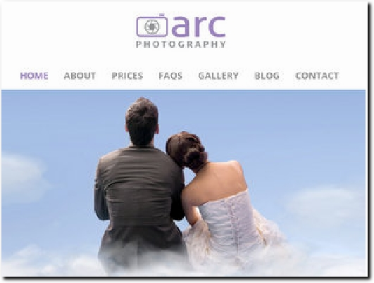 http://www.arc-photography.com website