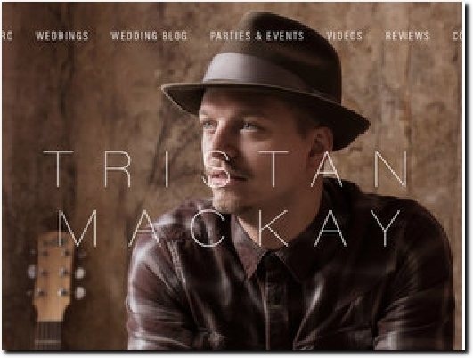 https://www.tristanmackayevents.com website