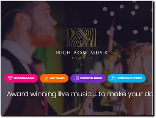 http://www.highrowmusic.com website