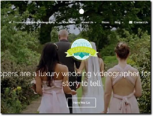 https://www.mintyslippers.com/wedding-videography/ website