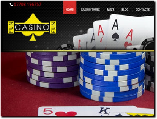 https://funcasinofun.co.uk website