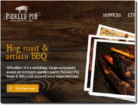 http://www.pickledpigbbq.com website