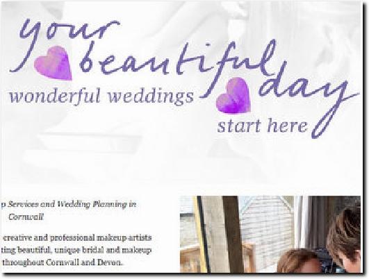 http://www.yourbeautifuldayuk.co.uk website