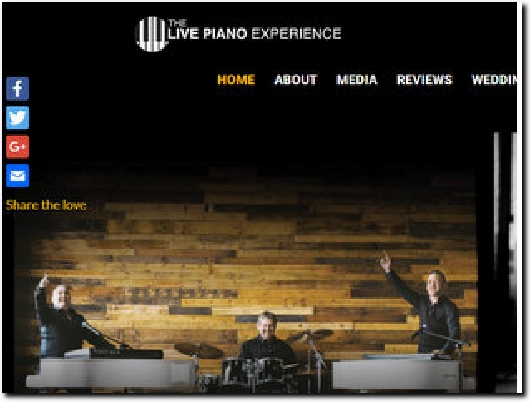 https://www.thelivepianoexperience.com website