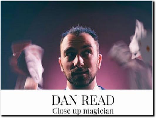 http://www.danreadmagic.com website