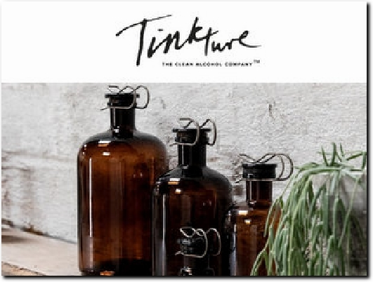 https://www.wearetinkture.com/ website