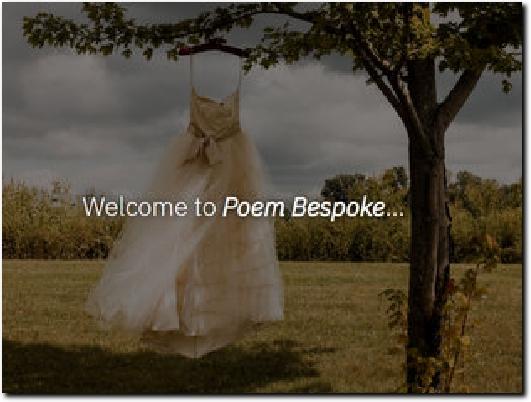 https://poembespoke.com/ website