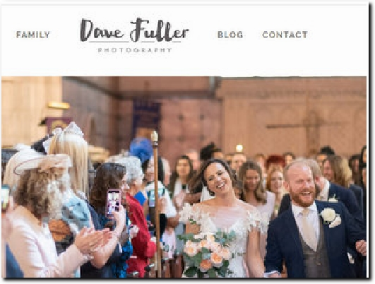 https://www.davefullerphotography.com website