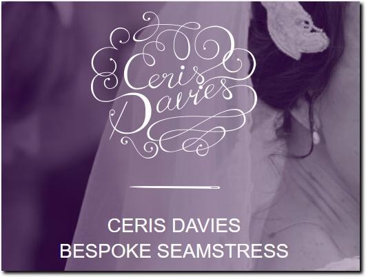 https://www.cerisdavies.co.uk/ website
