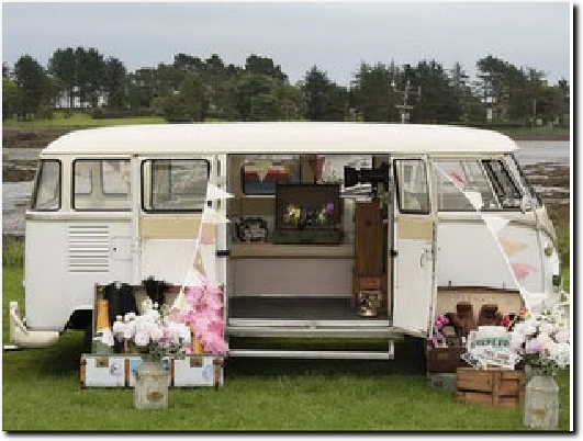 https://thequirkycamperbooth.co.uk website