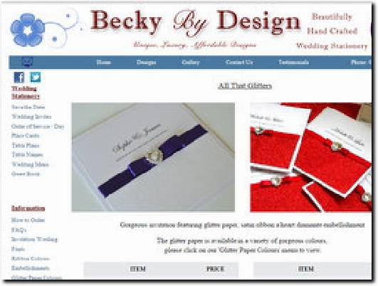 http://www.beckybydesign.co.uk website