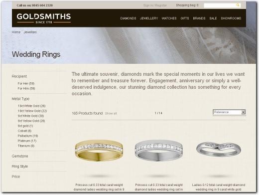 http://www.goldsmiths.co.uk/c/Jewellery/Wedding-Rings/ website