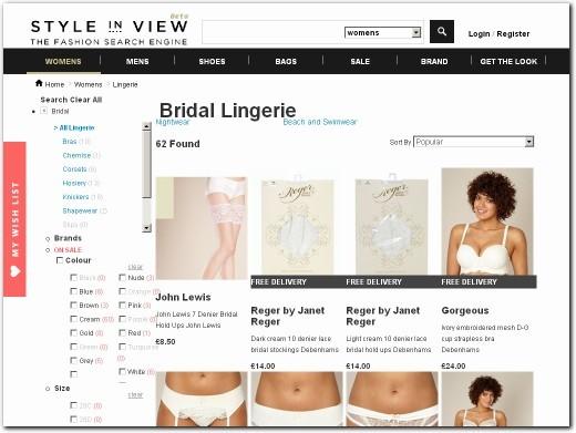 http://www.styleinview.co.uk/lingerie/bridal-lingerie/ website