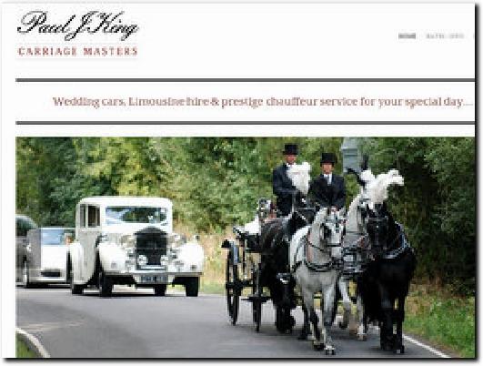 http://www.pjkcarriagemasters.co.uk website