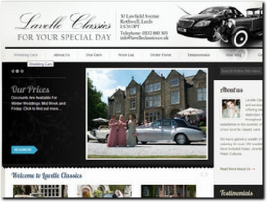 http://www.lavelleclassics.co.uk website