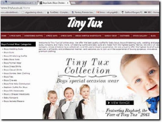 http://www.tinytux.co.uk website